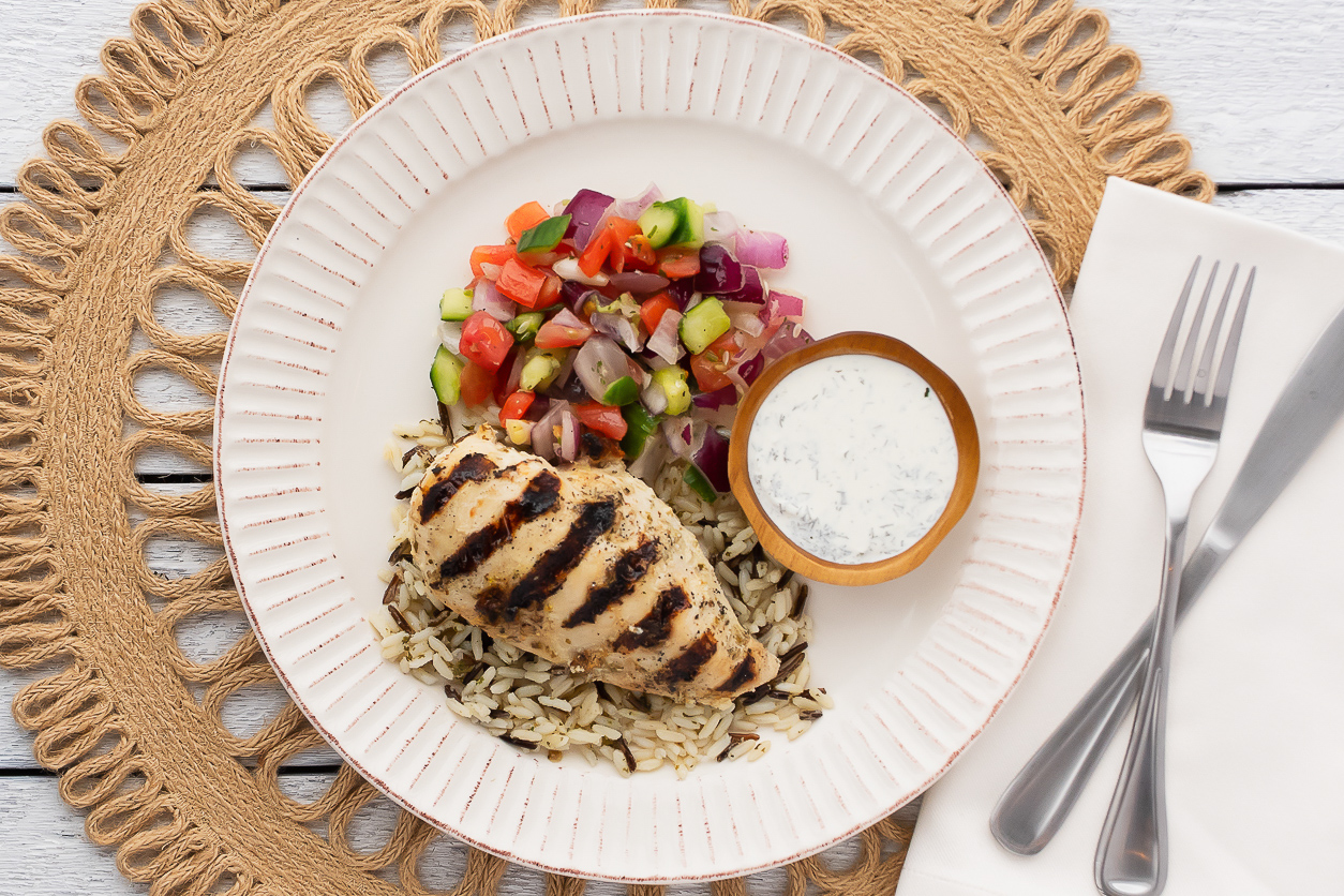 Factor-75-Top-Rated-Meals-grilled chicken gyro plated (1)2019