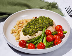 Pesto-Chicken 2
