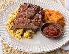 ribs-sweet-potato